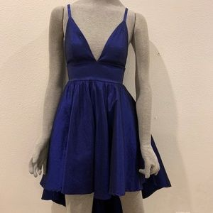 NWT Honey Punch Formal/Party Dress sz. S